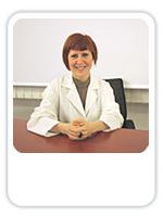 Dottoressa Alessandra Del Carlo