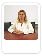 Dottoressa Cristina Toni