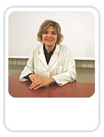 Dottoressa Belen Mata Hernandez